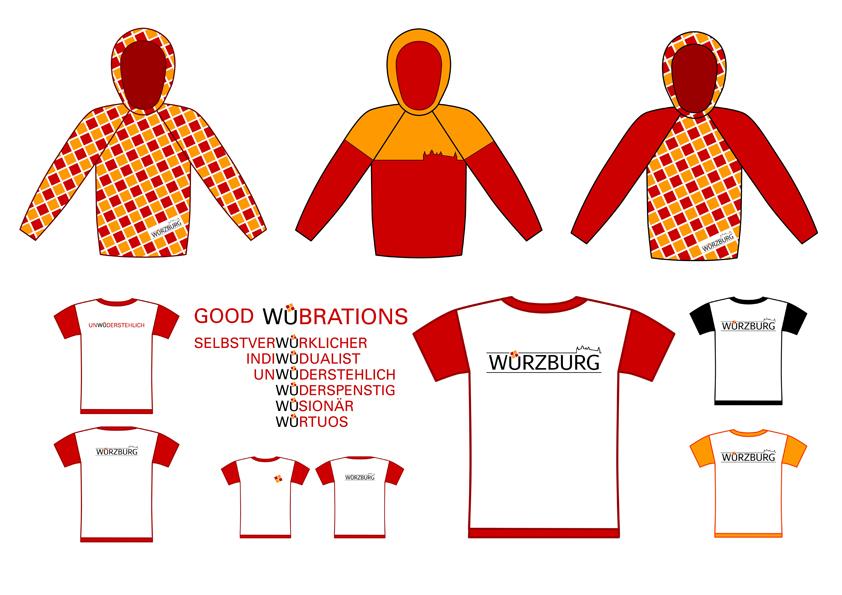 kampagne 2 würzburg merchandise
