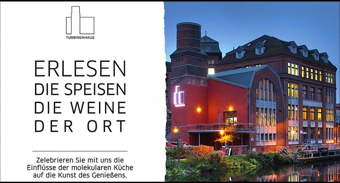 turbinenhaus brandenburg havel