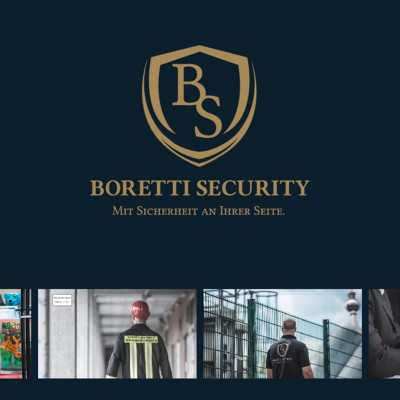 Boretti Security