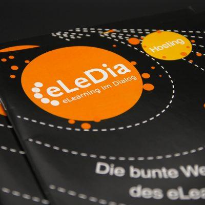 eLeDia – eLearning im Dialog