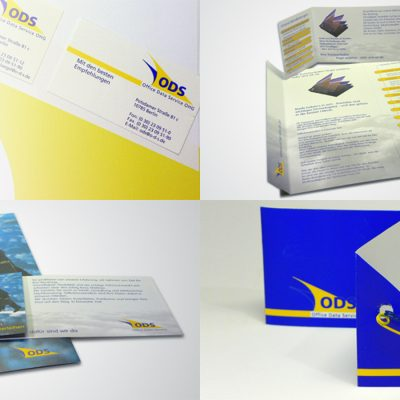 ODS – Office Data Service GmbH